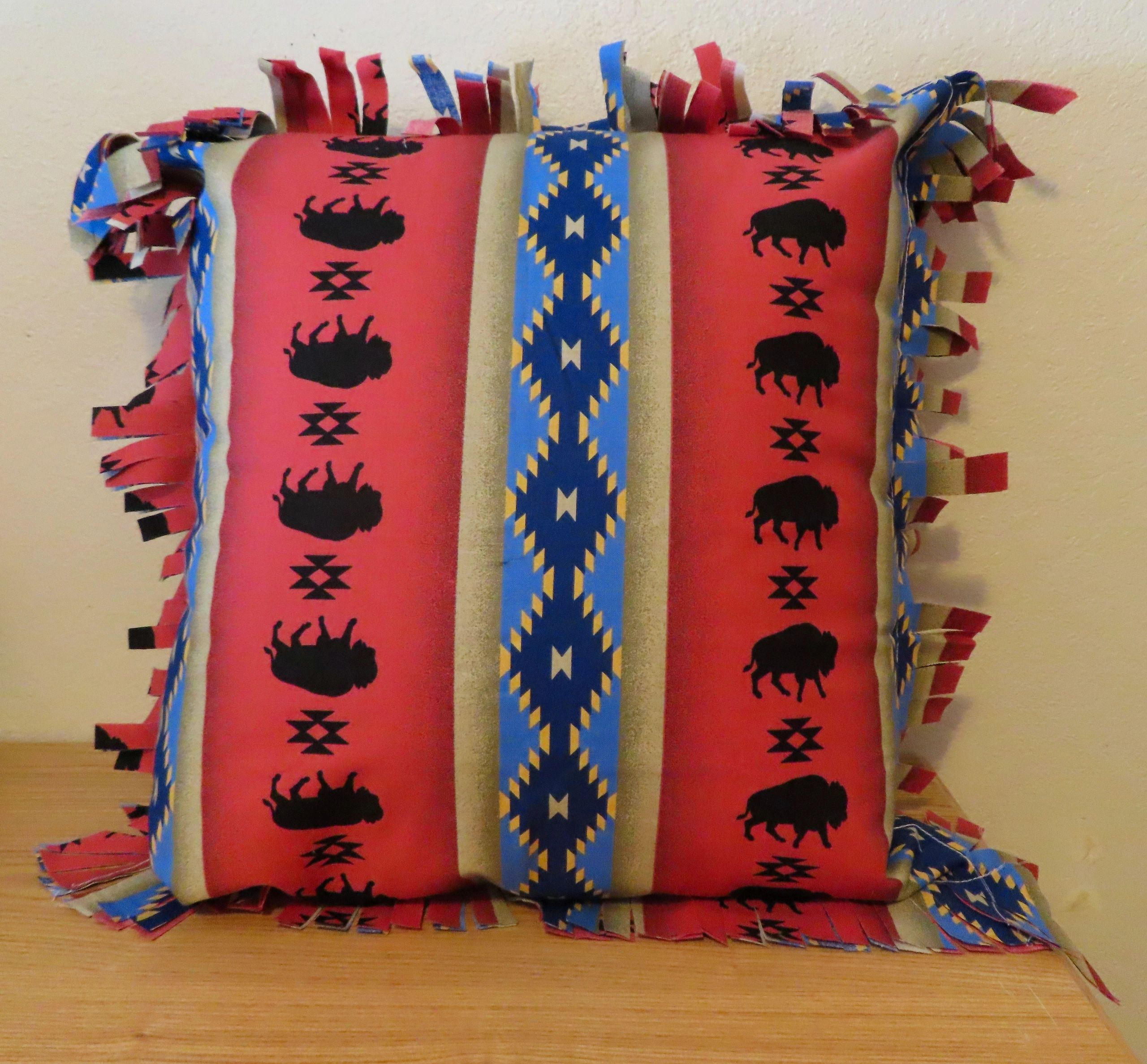 Native American Pillows for sale