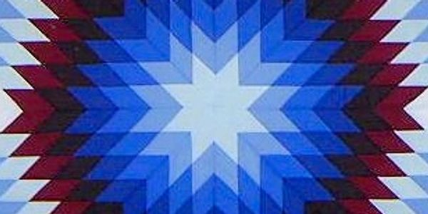 Diane's Native American Star Quilts OFFICIAL SITE