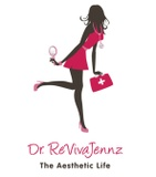 DR. REVIVAJENNZ MEDICAL AESTHETICS