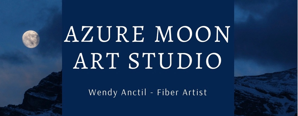 Azure Moon Art Studio