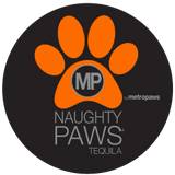Naughty Paws™ Tequila