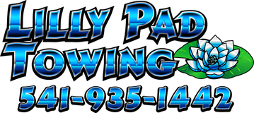Lilly Pad Towing