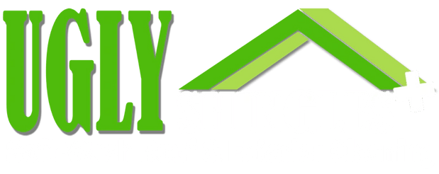 "Ugly Shingles, LLC - ""Soft-Wash"" Roof & Exterior Cleaning"