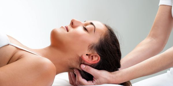 CranioSacral Therapy Abbotsford