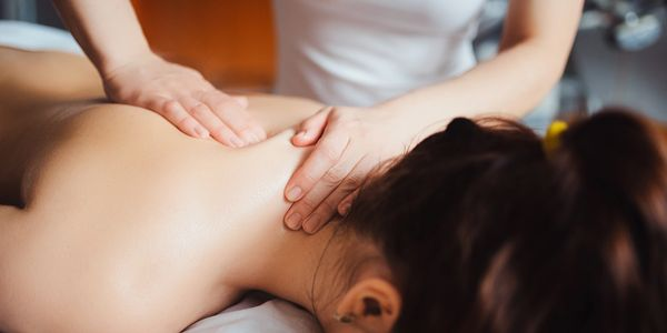 Massage Therapy Abbotsford