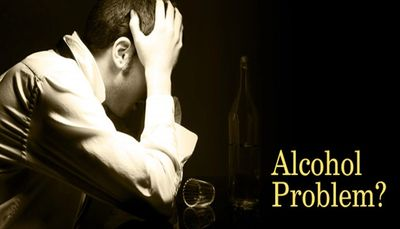 GOT A DRINKING PROBLEM? - WE CAN HELP!  We can help... call our 24hr Berkshire Hot-line 413-443-0212