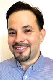Carlos Sandoval De Leon
