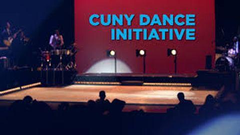 CUNY Dance Initiative Image