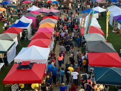 Shreveport Night Market Apply Here Application Vendor