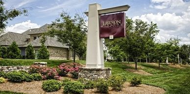 Waxhaw is also a charming country town but is experiencing some amazing growth.