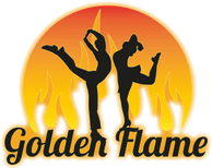 Golden Flame Dance Company