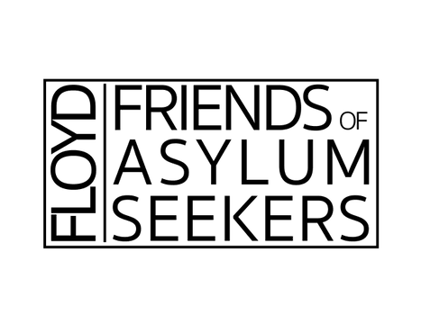 Floyd Friends of Asylum Seekers