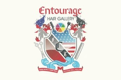 Entourage Hair Gallery