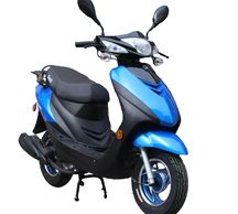 Bintelli Sprint 49cc Moped