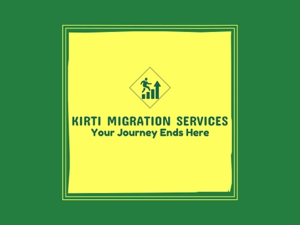 Kirti Migration Services