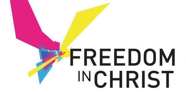 Freedom in Christ logo