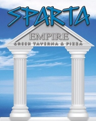 SPARTA EMPIRE PIZZA