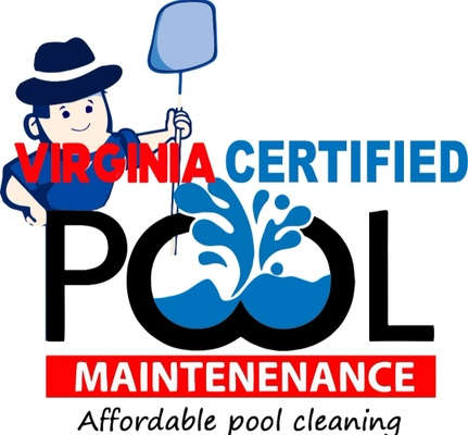 Virginia Certified Pool Maintenance