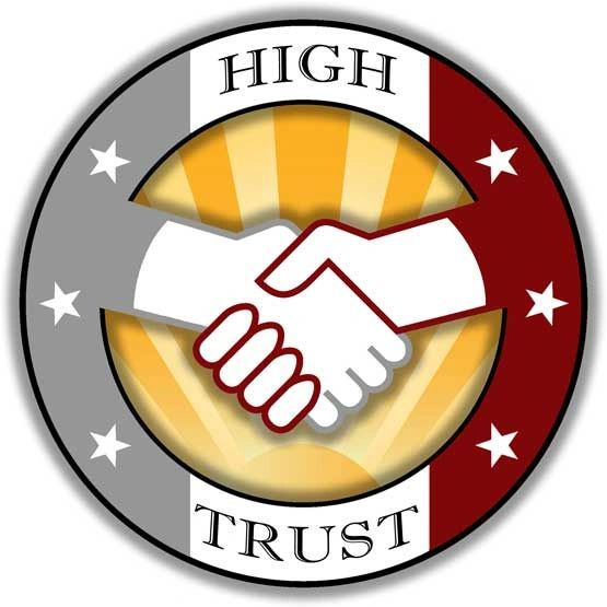 High Trust BNI, a Great Source for Business Referral