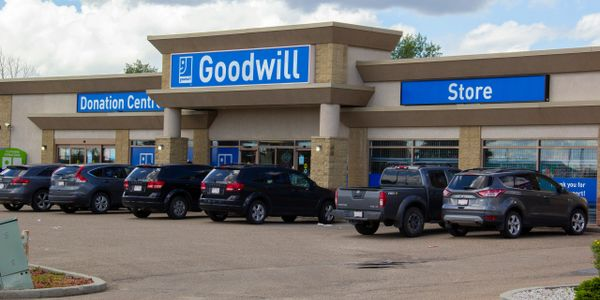 Coutts & Associates Edmonton Property Management - Goodwill Location