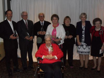 2018 Polish Hall of Fame Inductees