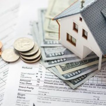 Who Gets The House - Financial Divorce Concerns and Issues