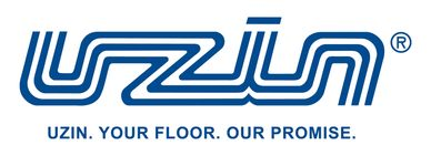 Uzin concrete and flooring products