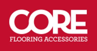 Core flooring accessories