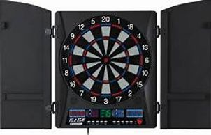 Fat Cat Electronx dart board