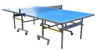Berner Billiards Outdoor The Florida Table tennis, ping pong