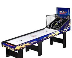 Hot Shot Skeeball Table