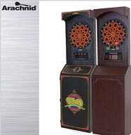 Arachnid Cricket Pro 650 & Cricket Pro 800 Stand up Electronic Dartboard
