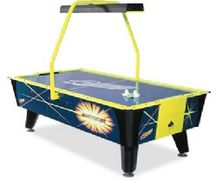 Dynamo Hot Flash Air Hockey