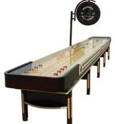 The Pro Shuffleboard Berner Billiards