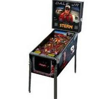 Pinball Arcade Machines