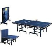 table tennis, ping pong, folded