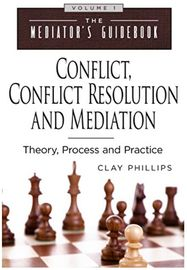 Conflict is a natural and healthy part of our lives, but it usually isn't perceived that way. To