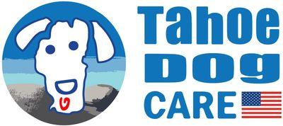 Tahoe Dog Care dog walking, feeding, and in home services.