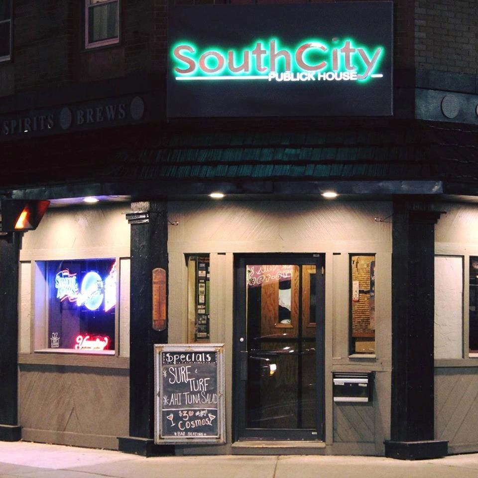 SouthCity Publick House