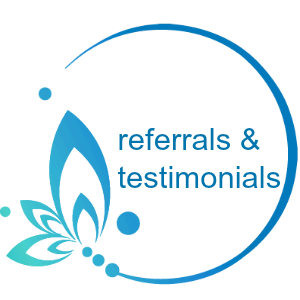 Testimonials and Referrals