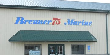 Brenner75 Marine All Your Boating Needs categories Boat Service · Marina · Boat Dealership