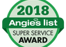 Angies List 2018 super service of the year award! 6 years in a row! Portland Movers Ready. Portland Oregon. (503)953-6537.