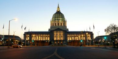 San Francisco Night Tour