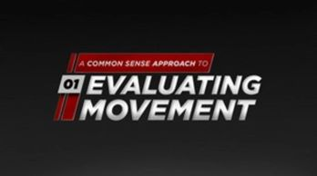 Evaluating Movement