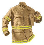 TG51 tech rescue NFPA 1951 coat jacket FireDex