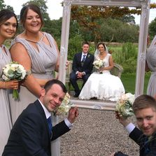 Shrewsbury Weddings Videography filmed by Broadcast professionals in Shropshire and Staffordshire