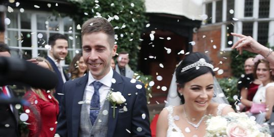 The Story of the Day, Wedding films and photography across the Midlands and the U.K.