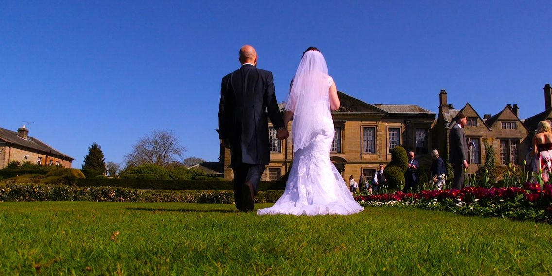 We may not be the cheapest, but our Wedding Videography are award winning Full of emotional moments