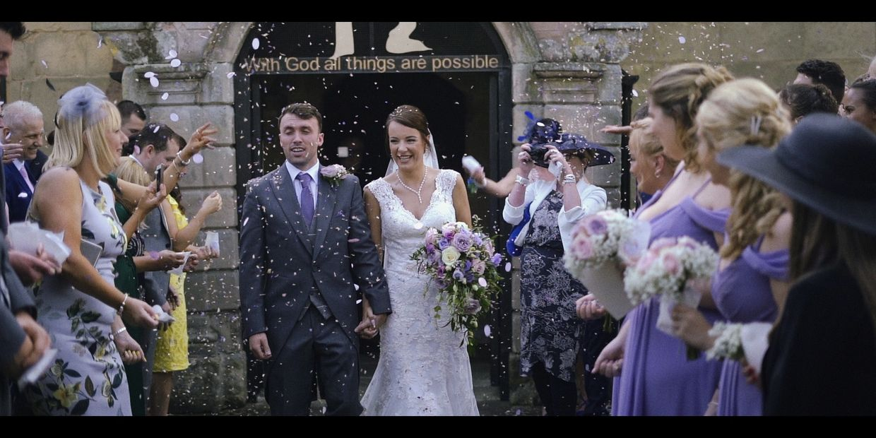 Severn Scent Videos, Awarded ''Bridebook'' Wedding Award Winner 2019 Stunning creative friendly wedding videography across Cheshire and the Midlands  with full coverage and drone filming in 4K and 6K with competitive prices from £900 fully inclusive