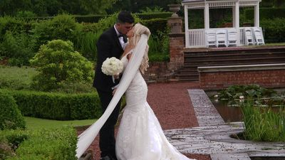 Severn Scent Videos, The premier wedding filmmakers  The award winning team in Shropshire